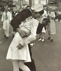 WWII love